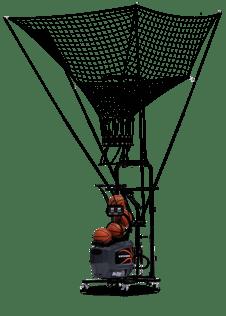 Dr. Dish All-Star+ Basketball Shooting Machine