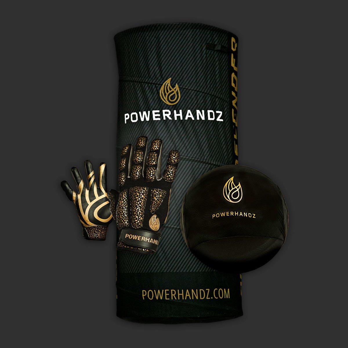 Powerhandz Package