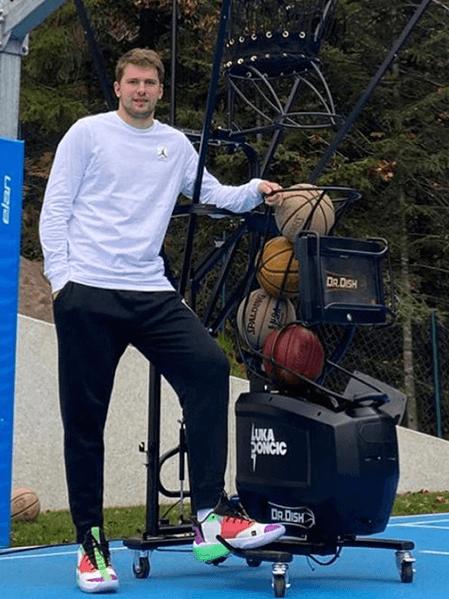 Luka-Doncic-Dr-Dish-Basketball
