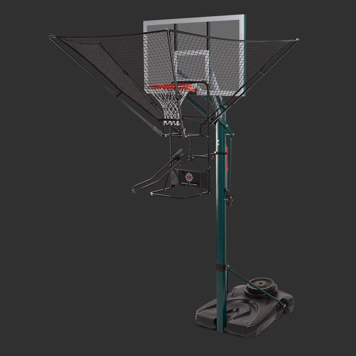 ic3 Basketball Trainer on Portable Basketball Hoop