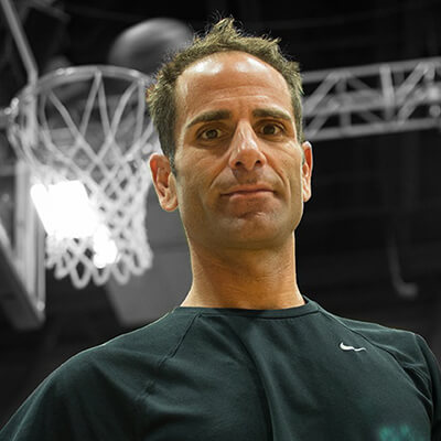 Joe Abunassar