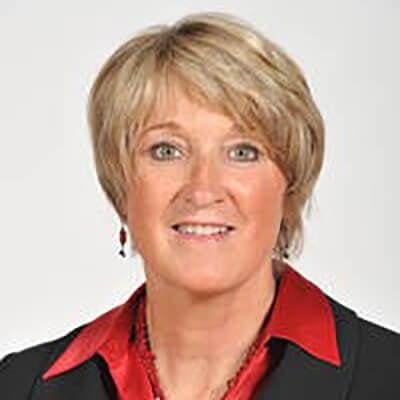 June Daugherty