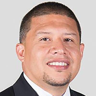 Fred Castro