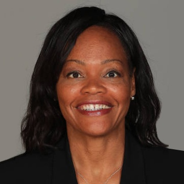 Trina Patterson - Women's Head Coach, University of North Carolina at Greensboro