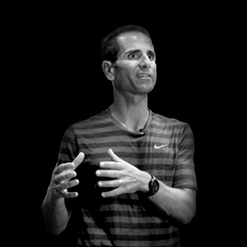 Dr. Dish basketball pro skills trainer Joe Abunassar of Impact Basketball