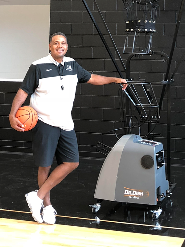 Providence - Ed Cooley