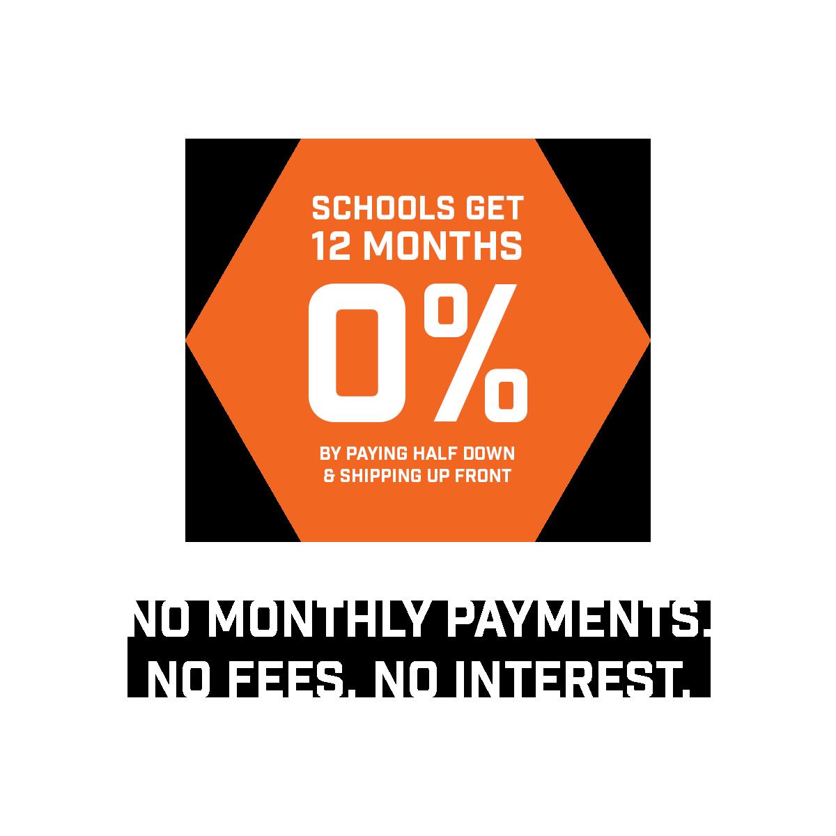 Financing for Schools