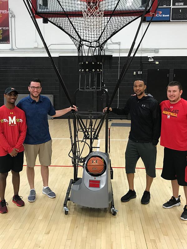 University of Maryland Staff