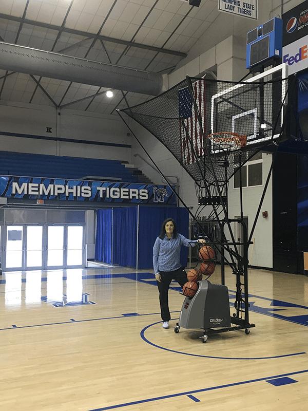 Melissa McFerrin - Memphis