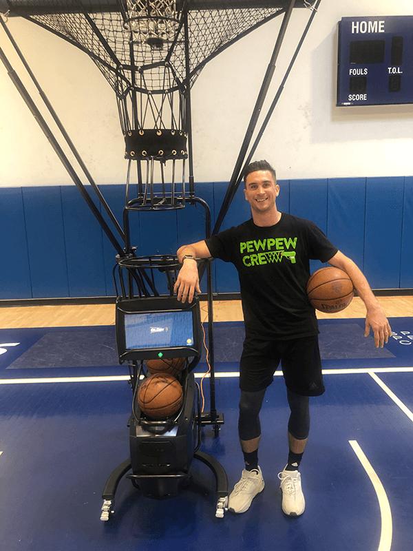 Jordan Lawley - Pro Skills Trainer