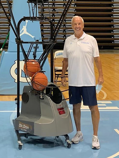 UNC Roy Williams