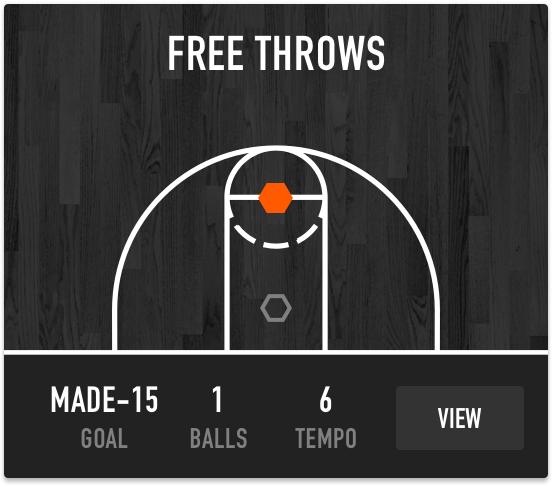 freethrows