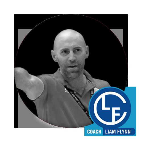 Liam Flynn PRO BASKETBALL COACH LIAM FLYNN ATHLETICS